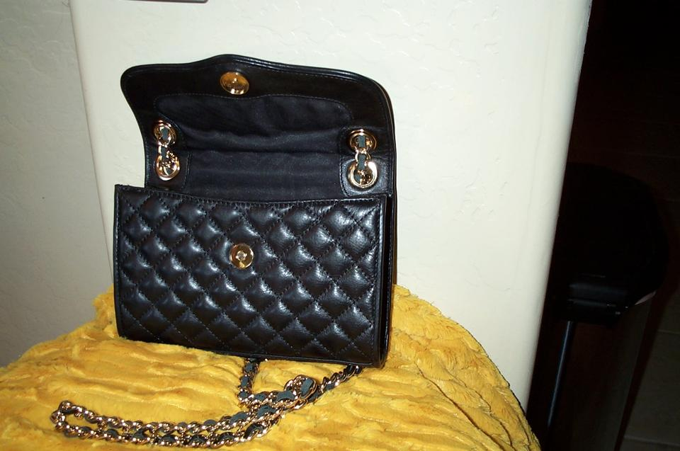Bag Rebecca Black Affair Body Leather Mini Cross Minkoff Quilted ww4Av8q