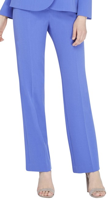 Preload https://item2.tradesy.com/images/tahari-deep-lavender-classic-straight-leg-pants-size-8-m-29-30-23337481-0-2.jpg?width=400&height=650