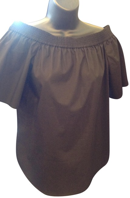 Preload https://item3.tradesy.com/images/finley-black-blouse-size-2-xs-23337612-0-1.jpg?width=400&height=650