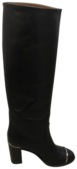 Preload https://img-static.tradesy.com/item/23337623/chanel-black-knee-high-bootsbooties-size-us-9-regular-m-b-0-1-540-540.jpg