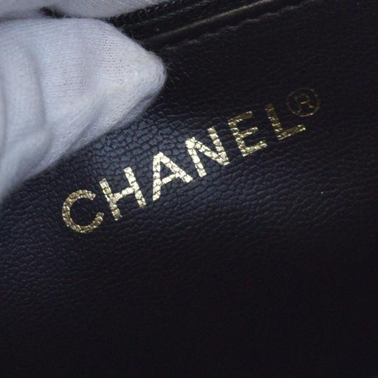 Chanel Made In Italy Cross Body Bag