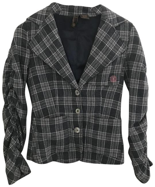 Element Grey Blazer