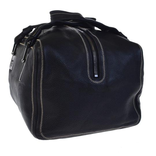 Chanel Made In France Satchel in Black