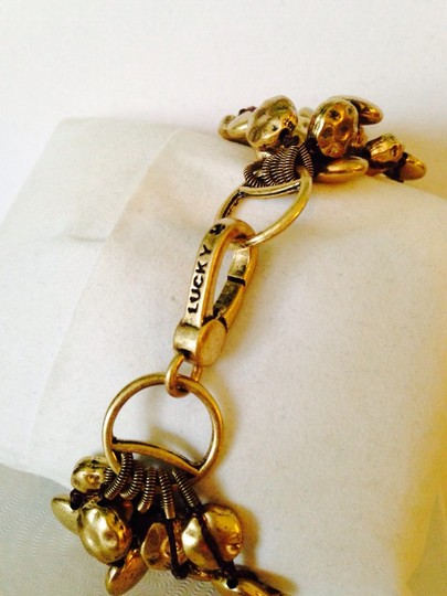 Lucky Brand Lucky Brand Bracelet Only! Additional Matching Pieces Sold Seperately. Image 1