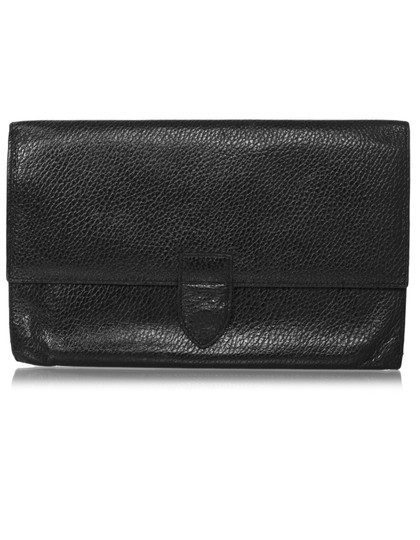 Preload https://item3.tradesy.com/images/smythson-travel-walletclutch-black-leather-clutch-23337742-0-0.jpg?width=440&height=440