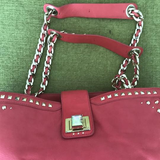 Juicy Couture Tote in coral Image 1