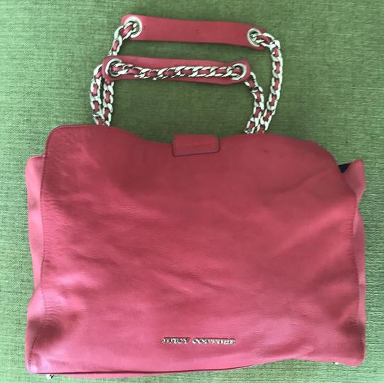 Juicy Couture Tote in coral Image 2