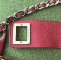 Juicy Couture Tote in coral Image 4