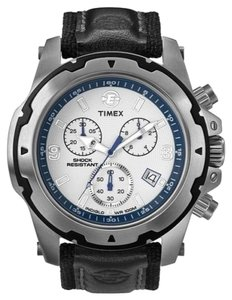 Timex Timex Male Dress Watch T49781 Black Analog