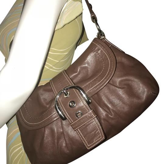 Preload https://item3.tradesy.com/images/coach-soho-purse-f15204-brown-leather-hobo-bag-23337857-0-1.jpg?width=440&height=440