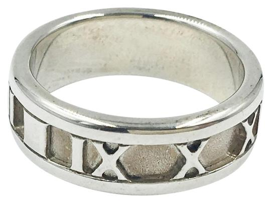 Preload https://item5.tradesy.com/images/tiffany-and-co-silver-atlas-size-625-ring-23337884-0-1.jpg?width=440&height=440