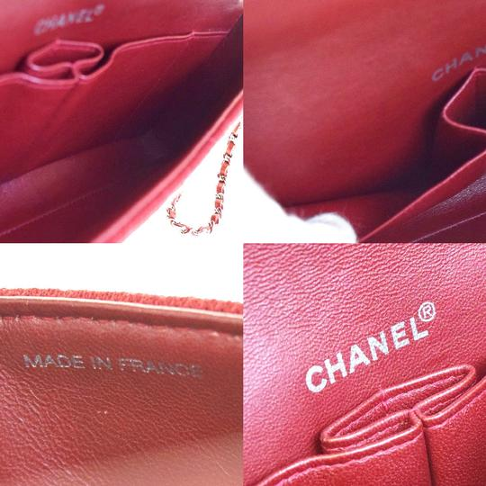 Chanel Made In France Baguette