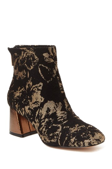 Preload https://item3.tradesy.com/images/nanette-lepore-black-bronze-by-bootsbooties-size-us-6-regular-m-b-23338087-0-0.jpg?width=440&height=440