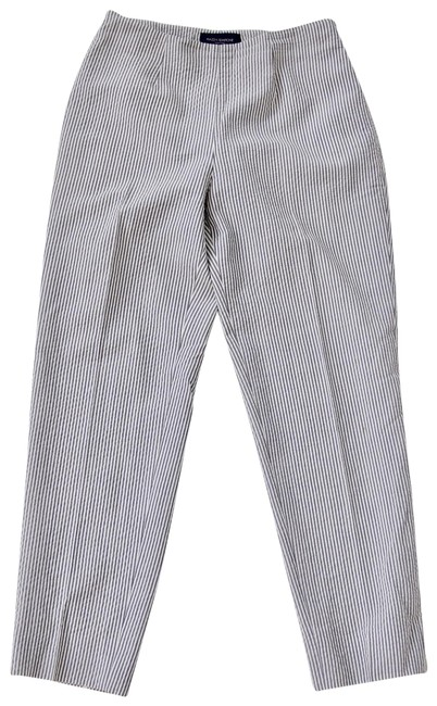 Preload https://img-static.tradesy.com/item/23338096/piazza-sempione-gray-audrey-seersucker-wool-silk-crop-capricropped-pants-size-6-s-28-0-2-650-650.jpg