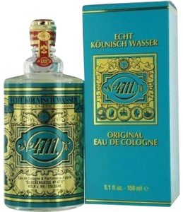 Other 4711 ORIGINAL ED COL BY MAURER & WIRTZ-UNISEX-SPL-150 ML-GERMANY