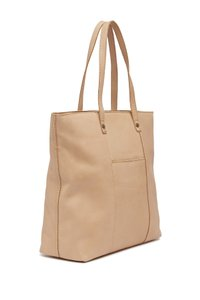 American Leather Co Handbag Tote in VACHETTA SMOOTH