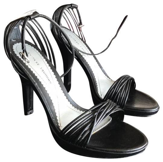 Chinese Laundry black Pumps Image 0