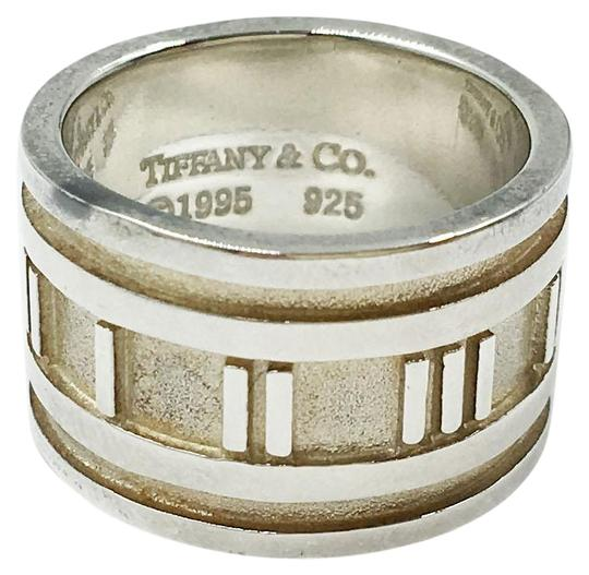 Preload https://img-static.tradesy.com/item/23338200/tiffany-and-co-silver-atlas-size-475-ring-0-1-540-540.jpg