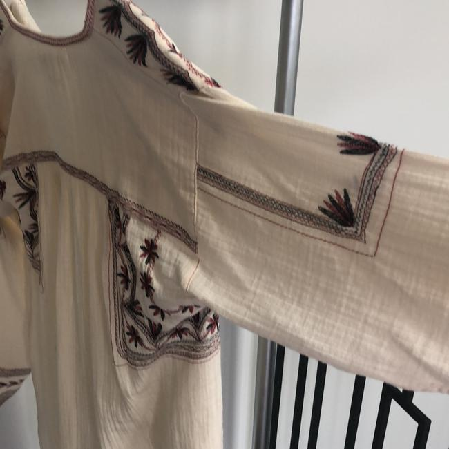 Isabel Marant short dress beige on Tradesy