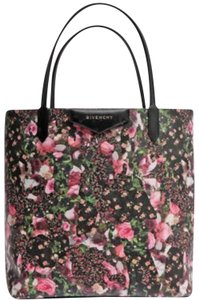 Givenchy Tote in Pink, black