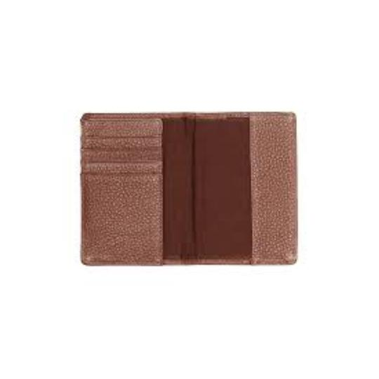 Lodis Lodis women's Logan Leather Passport & USB Key FOB Set
