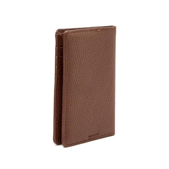 Lodis Lodis women's Logan Leather Passport & USB Key FOB Set Image 4