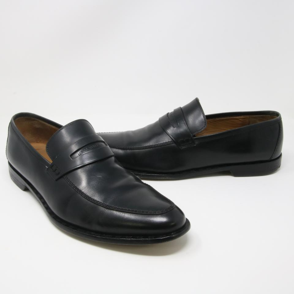 Louis Vuitton Formal Shoes For Men