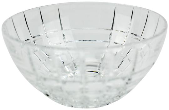 Preload https://item2.tradesy.com/images/tiffany-and-co-crystal-bowl-signature-plaid-design-23338486-0-1.jpg?width=440&height=440