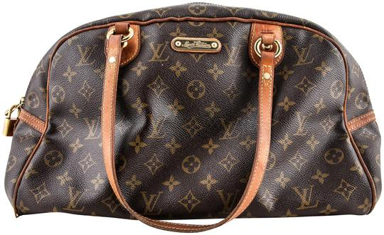 Preload https://item3.tradesy.com/images/louis-vuitton-montorgueil-monogram-canvas-shoulder-bag-23338507-0-1.jpg?width=440&height=440