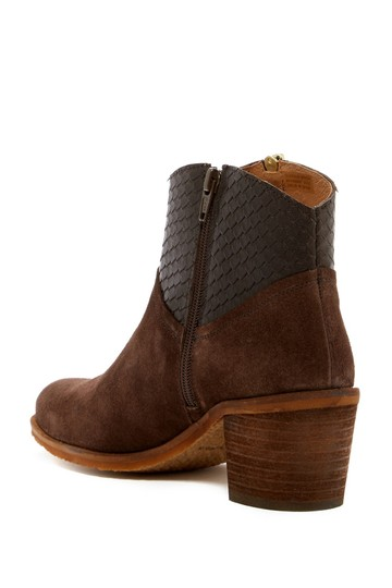 Patricia Green brown Boots