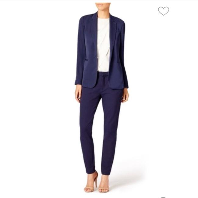 Theory navy blue Blazer Image 3