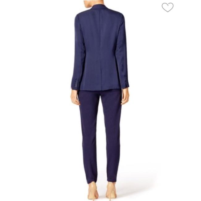 Theory navy blue Blazer Image 4