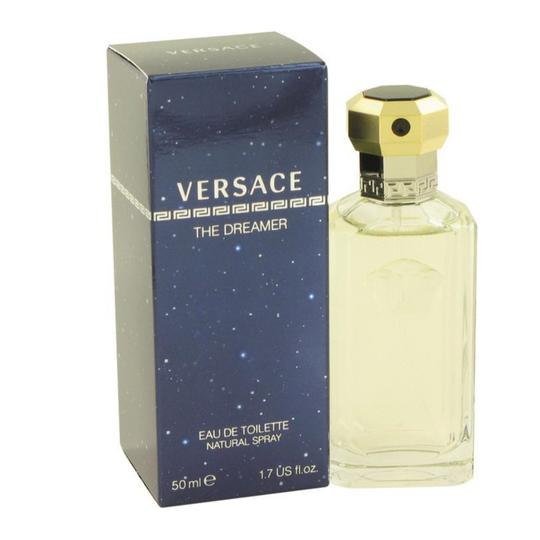 Versace THE DREAMER BY VERSACE FOR MEN-EDT-50 ML-ITALY