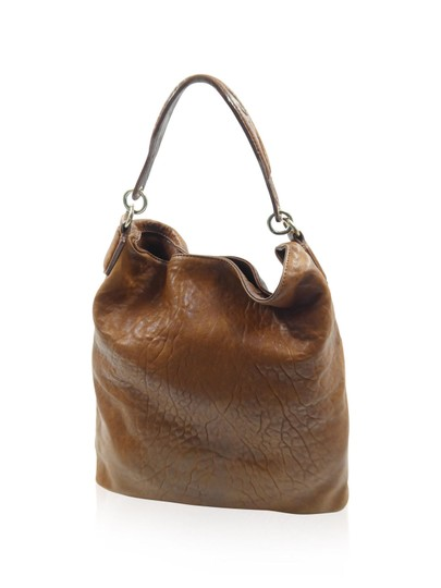Alexander Wang Leather Darcy Shoulder Hobo Bag