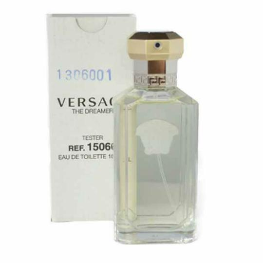 Versace THE DREAMER BY VERSACE FOR MEN-EDT-100 ML-TESTER-ITALY