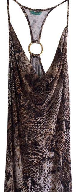 Preload https://item1.tradesy.com/images/cia-maritima-brown-white-python-cover-upsarong-size-6-s-23338650-0-1.jpg?width=400&height=650