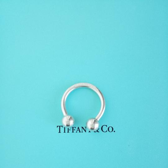 Tiffany & Co. Tiffany & Co. Horseshoe Key Chain KeyRing.