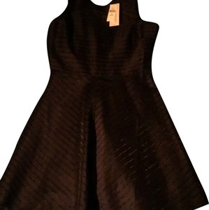 Banana Republic short dress black on Tradesy