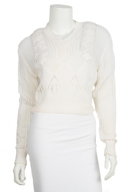 Preload https://item5.tradesy.com/images/versace-long-sleeve-crop-38-white-sweater-23338719-0-0.jpg?width=400&height=650