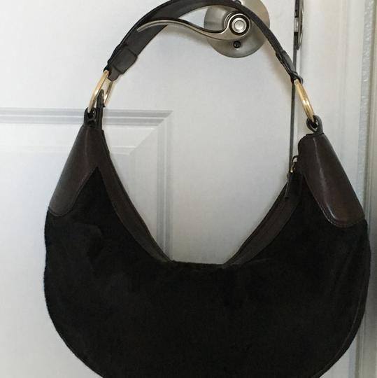 Gucci Pony Exotic Runway Hard To Find Hobo Bag