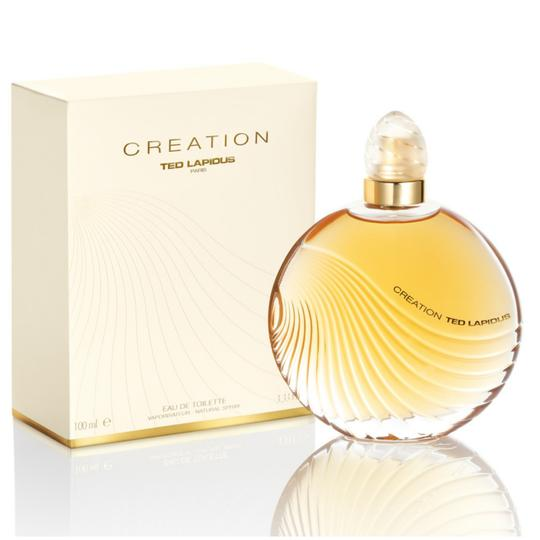 Preload https://item1.tradesy.com/images/ted-lapidus-creation-by-for-women-edt-100-ml-france-fragrance-23338750-0-1.jpg?width=440&height=440