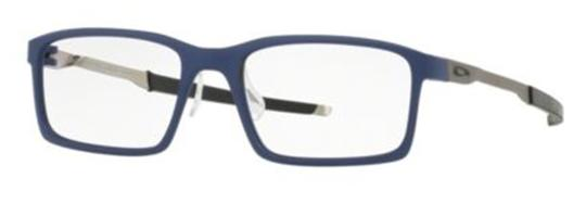 Preload https://img-static.tradesy.com/item/23338756/oakley-matte-denim-unisex-eyeglasses-ox8097-0354-plastic-frame-demo-0-0-540-540.jpg