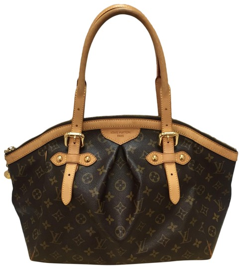 Preload https://item4.tradesy.com/images/louis-vuitton-tivoli-gm-with-dustbag-brown-monogram-canvas-tote-23338773-0-1.jpg?width=440&height=440