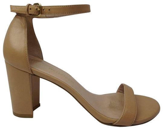 Preload https://item3.tradesy.com/images/stuart-weitzman-tan-nearlynude-ankle-strap-bambina-nappa-leather-sandals-size-us-7-regular-m-b-23338857-0-1.jpg?width=440&height=440