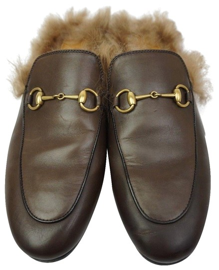Preload https://item2.tradesy.com/images/gucci-brown-princetown-fur-leather-loafer-women-s-mulesslides-size-eu-38-approx-us-8-regular-m-b-23338941-0-3.jpg?width=440&height=440