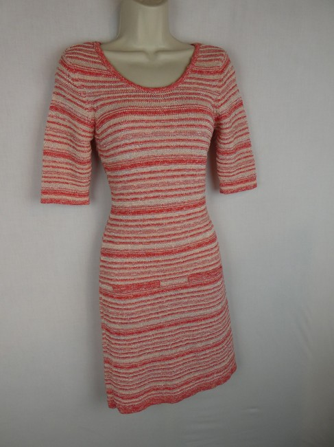 Claudia Strater short dress red on Tradesy Image 5
