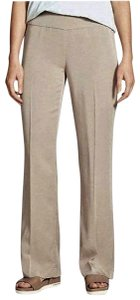 Eileen Fisher Trouser Pants sandstone