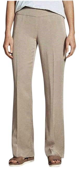 Eileen Fisher Straight Pants sandstone