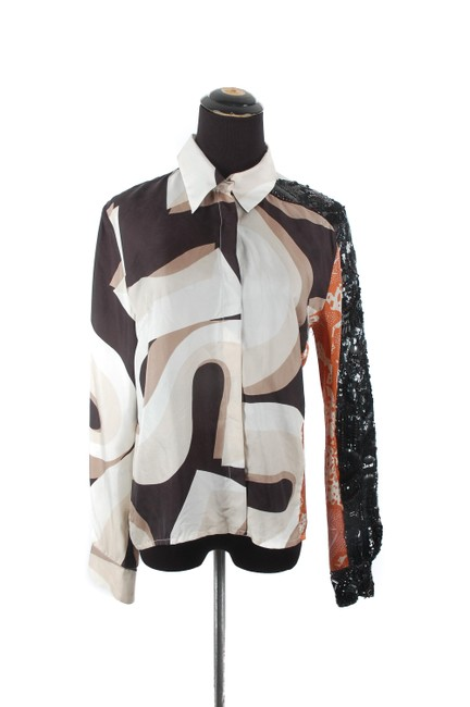 Preload https://img-static.tradesy.com/item/23339258/dries-van-noten-multi-color-sequined-silk-pattern-blouse-size-4-s-0-0-650-650.jpg