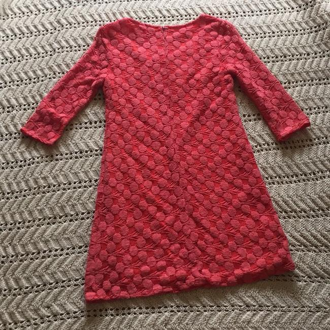 Emmelee short dress coral on Tradesy